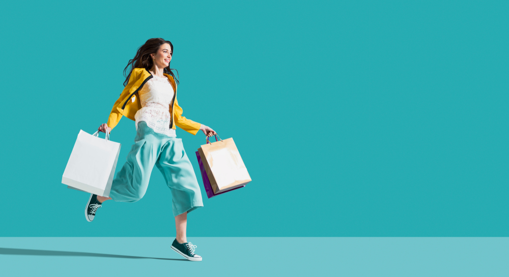 Retail – Bricks and Mortar Businesses Vs Online Stores
